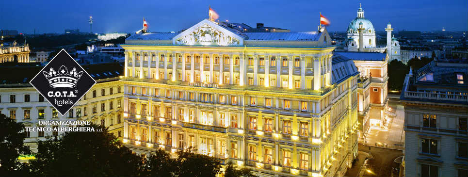 hotelimperialVienna